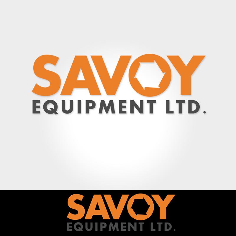 Logo Design by Private User - Entry No. 90 in the Logo Design Contest Inspiring Logo Design for Savoy Equipment Ltd..