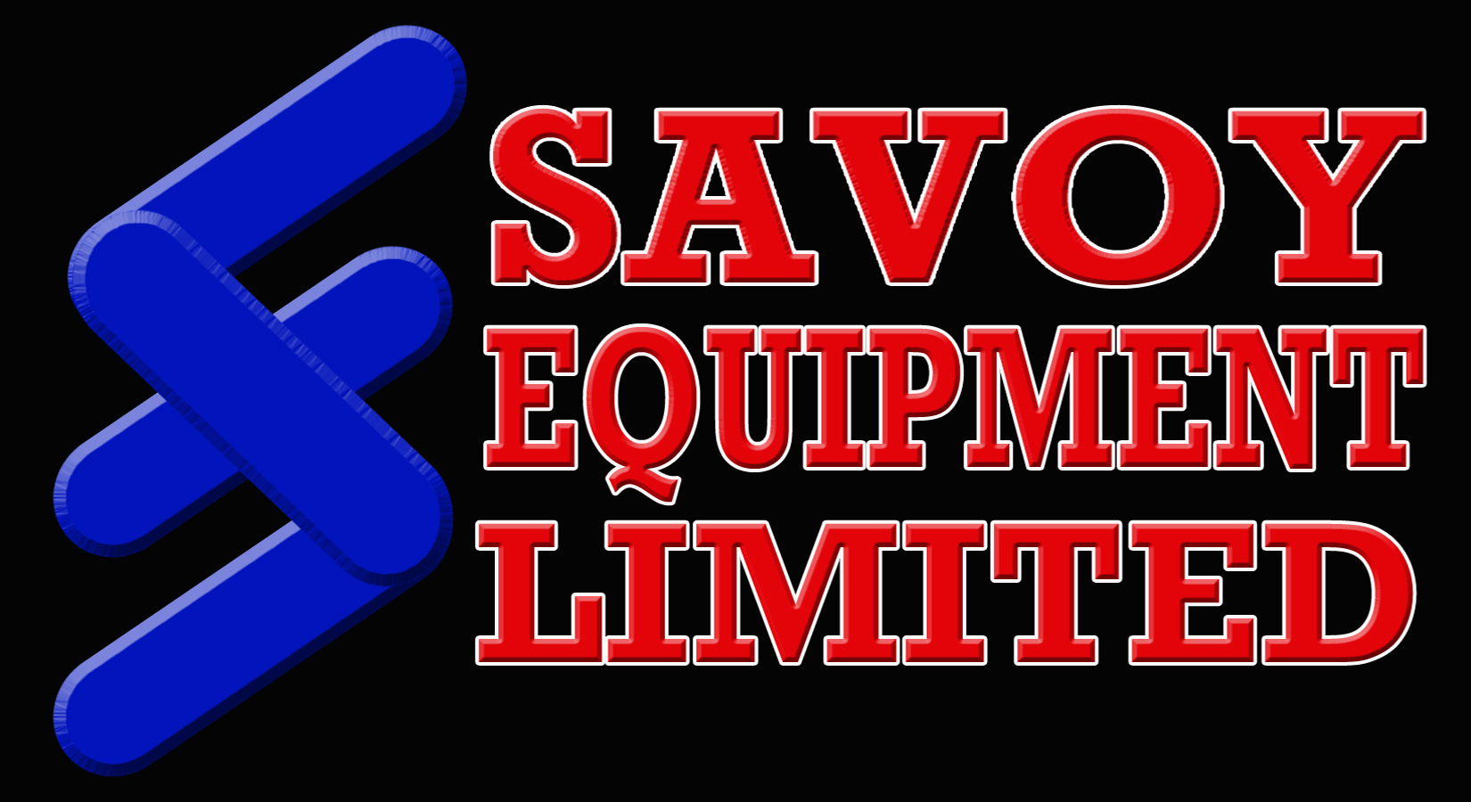 Logo Design by Kitz Malinao - Entry No. 93 in the Logo Design Contest Inspiring Logo Design for Savoy Equipment Ltd..