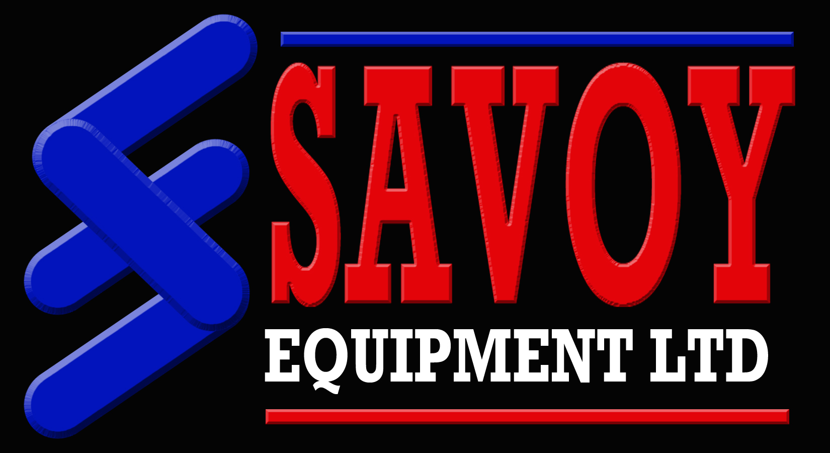 Logo Design by Kitz Malinao - Entry No. 94 in the Logo Design Contest Inspiring Logo Design for Savoy Equipment Ltd..