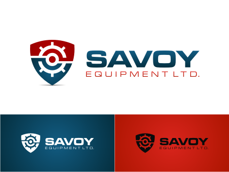 Logo Design by key - Entry No. 96 in the Logo Design Contest Inspiring Logo Design for Savoy Equipment Ltd..