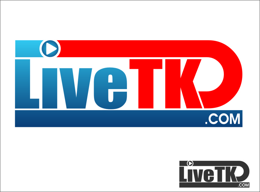 Logo Design by RasYa Muhammad Athaya - Entry No. 211 in the Logo Design Contest New Logo Design for LiveTKD.com.