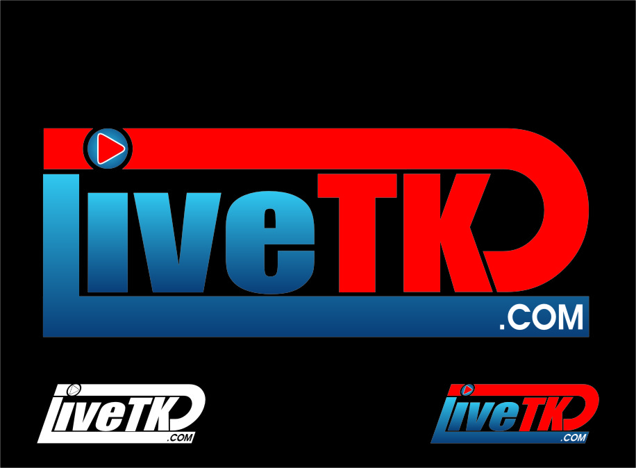 Logo Design by Ngepet_art - Entry No. 212 in the Logo Design Contest New Logo Design for LiveTKD.com.