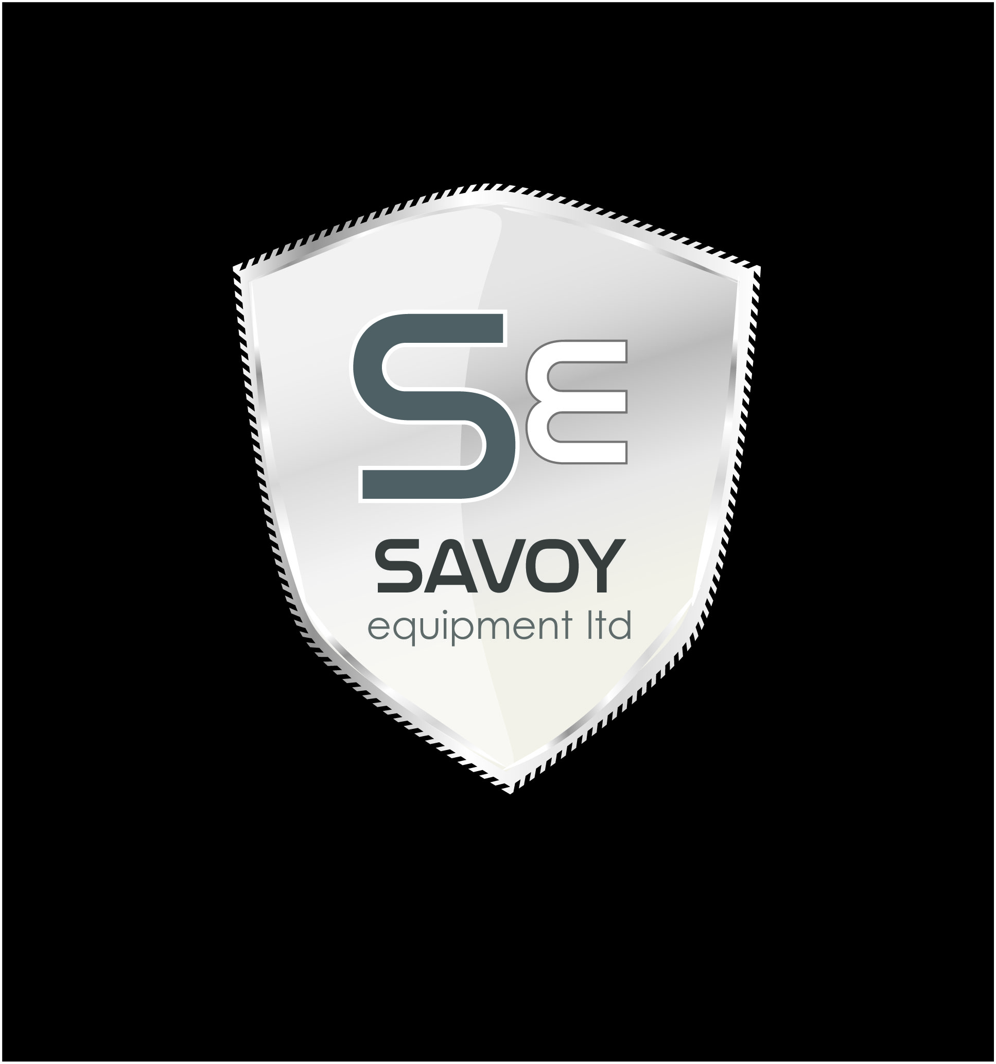 Logo Design by Vivek Singh - Entry No. 101 in the Logo Design Contest Inspiring Logo Design for Savoy Equipment Ltd..