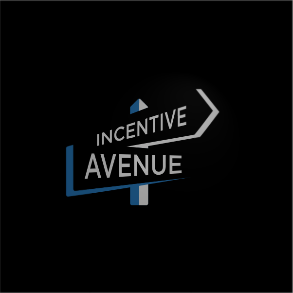 Logo Design by Private User - Entry No. 14 in the Logo Design Contest New Logo Design for Incentive Avenue.