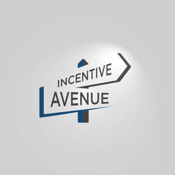 Logo Design by Private User - Entry No. 15 in the Logo Design Contest New Logo Design for Incentive Avenue.