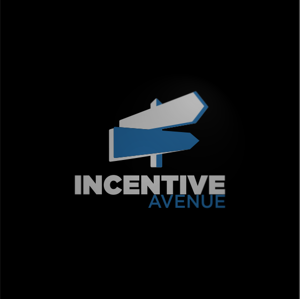 Logo Design by Private User - Entry No. 16 in the Logo Design Contest New Logo Design for Incentive Avenue.