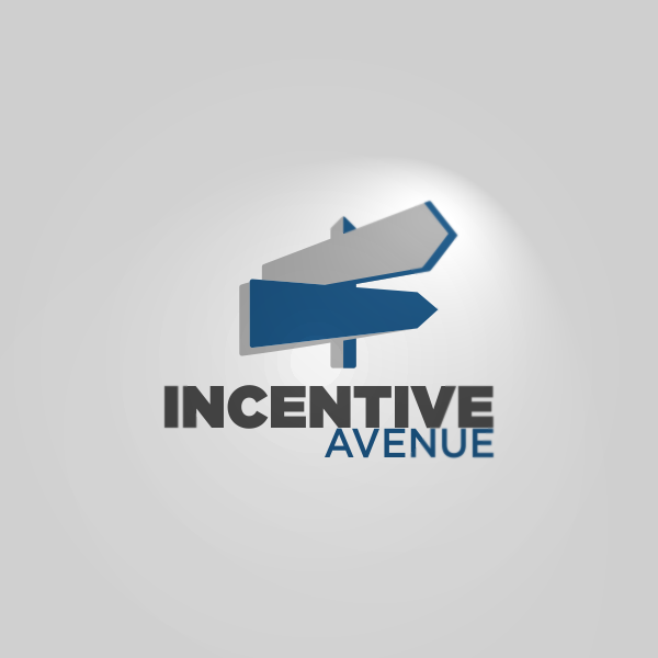 Logo Design by Private User - Entry No. 17 in the Logo Design Contest New Logo Design for Incentive Avenue.
