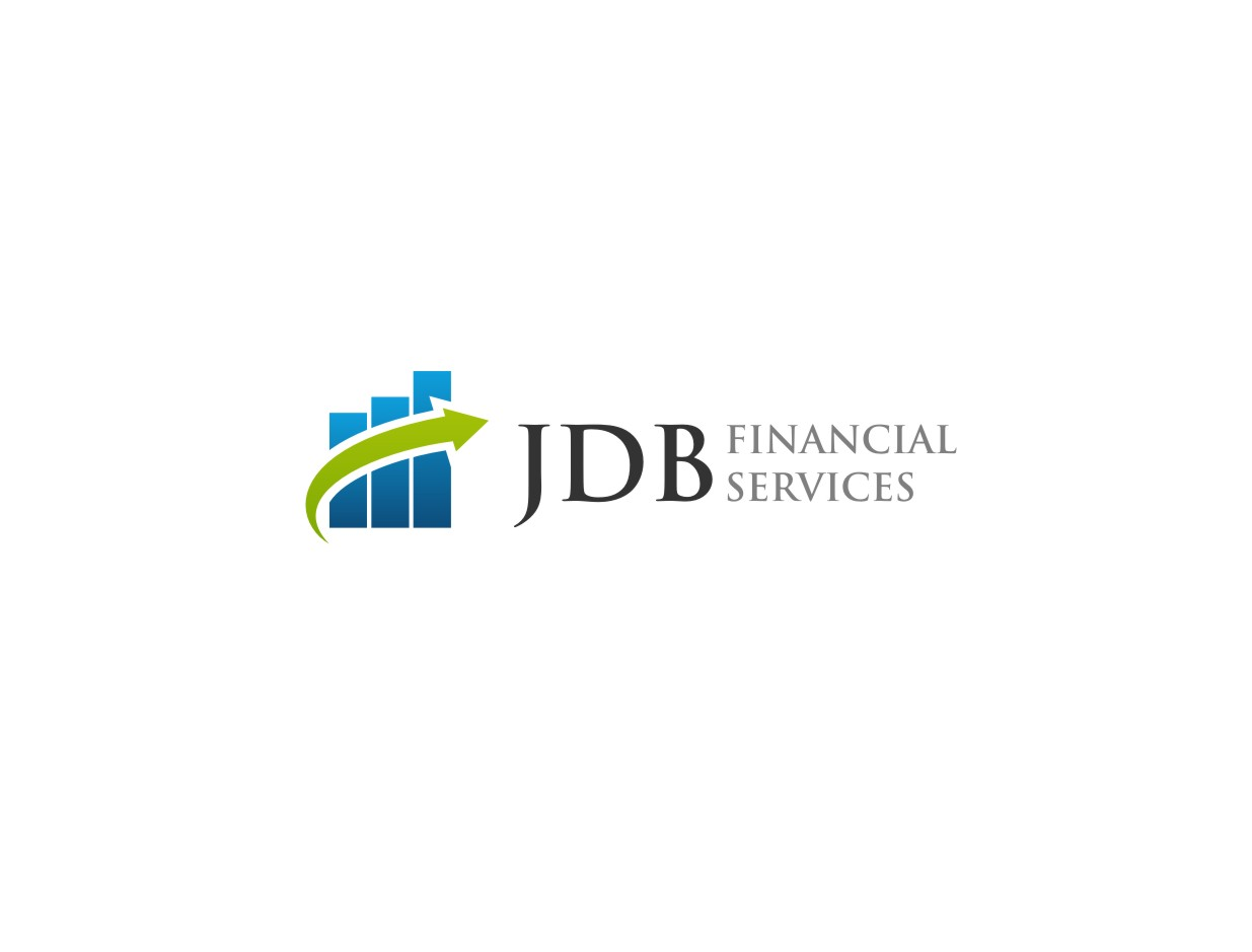 Logo Design by untung - Entry No. 15 in the Logo Design Contest Unique Logo Design Wanted for JDB Financial Services.