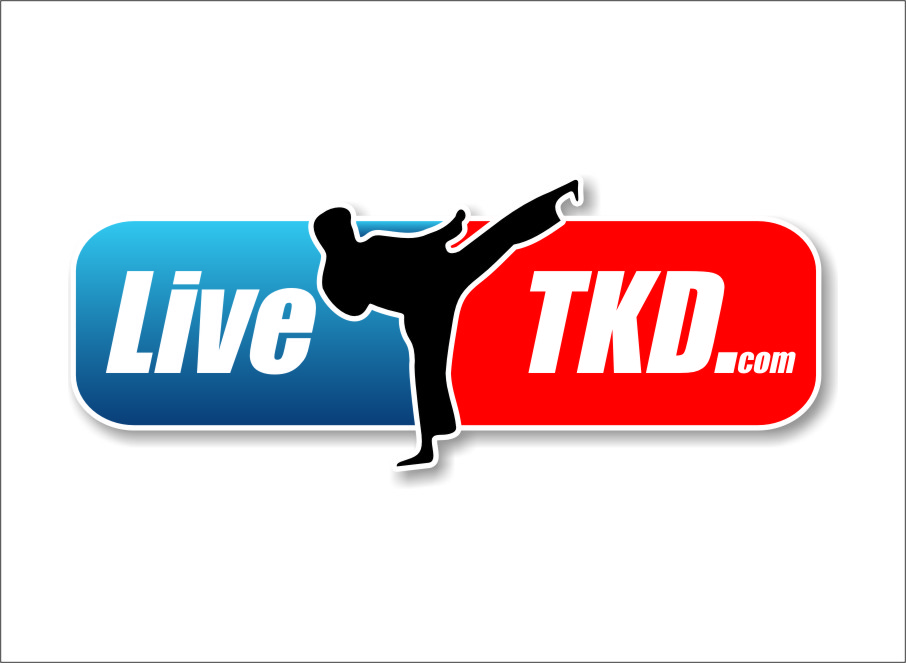 Logo Design by RoSyid Rono-Rene On Java - Entry No. 220 in the Logo Design Contest New Logo Design for LiveTKD.com.