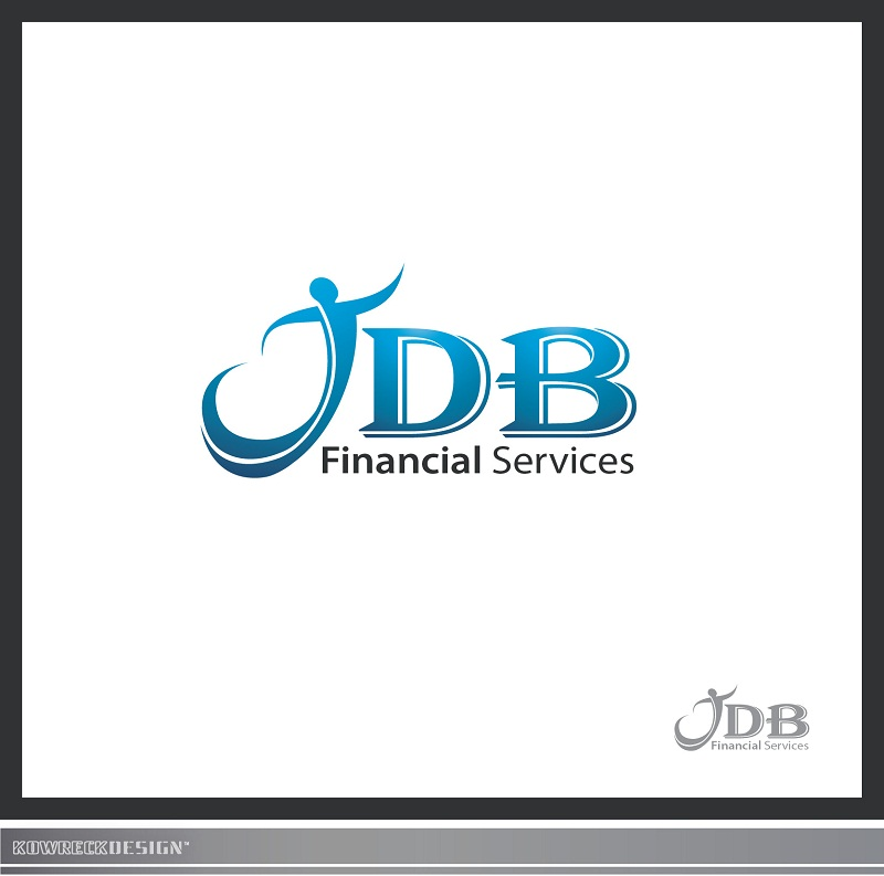Logo Design by kowreck - Entry No. 30 in the Logo Design Contest Unique Logo Design Wanted for JDB Financial Services.