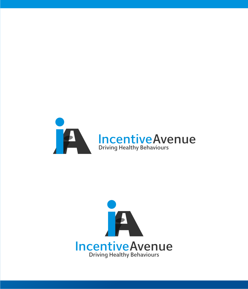 Logo Design by graphicleaf - Entry No. 24 in the Logo Design Contest New Logo Design for Incentive Avenue.