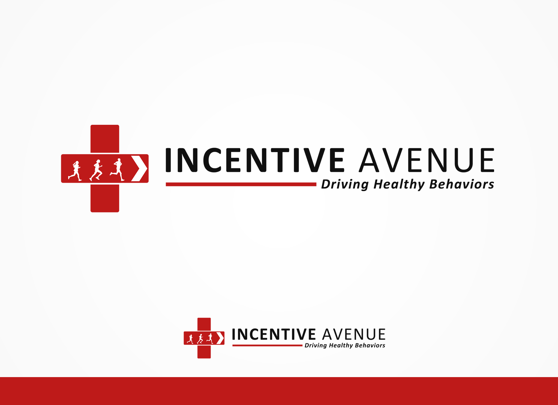 Logo Design by omARTist - Entry No. 25 in the Logo Design Contest New Logo Design for Incentive Avenue.