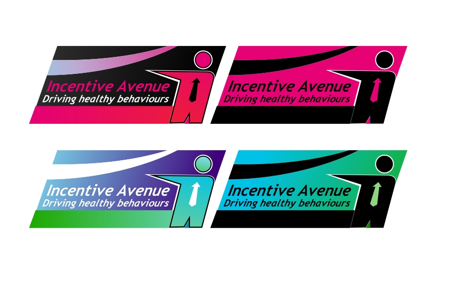 Logo Design by Private User - Entry No. 28 in the Logo Design Contest New Logo Design for Incentive Avenue.