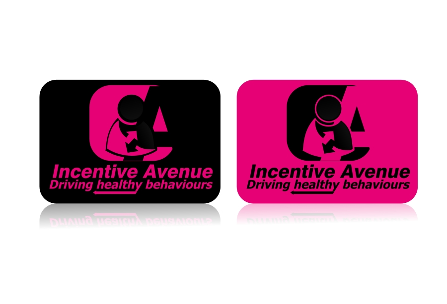 Logo Design by Private User - Entry No. 29 in the Logo Design Contest New Logo Design for Incentive Avenue.