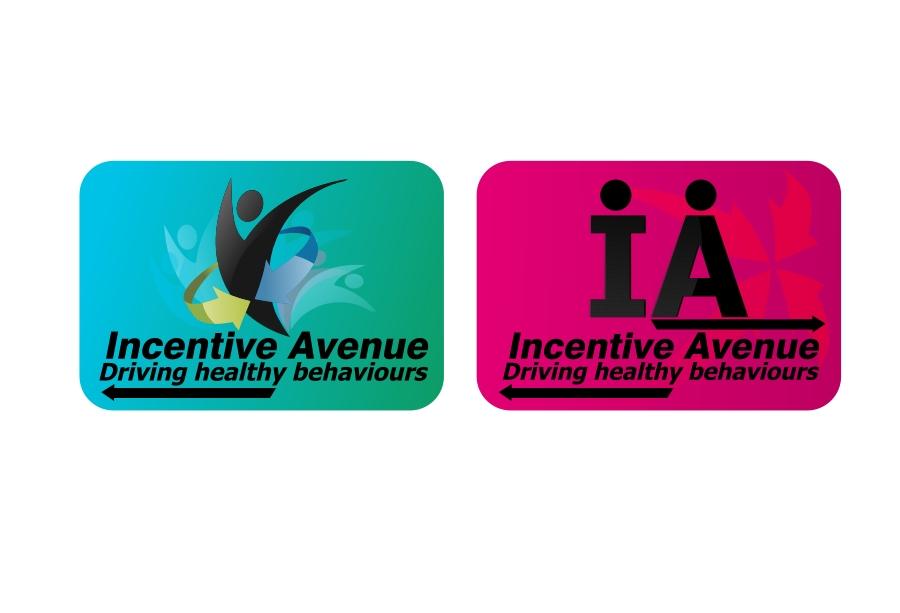 Logo Design by Private User - Entry No. 30 in the Logo Design Contest New Logo Design for Incentive Avenue.