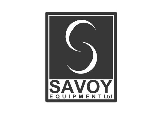 Logo Design by Ismail Adhi Wibowo - Entry No. 108 in the Logo Design Contest Inspiring Logo Design for Savoy Equipment Ltd..