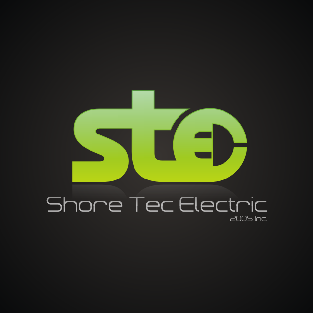 Logo Design by key - Entry No. 141 in the Logo Design Contest Shore Tec Electric 2005 Inc.