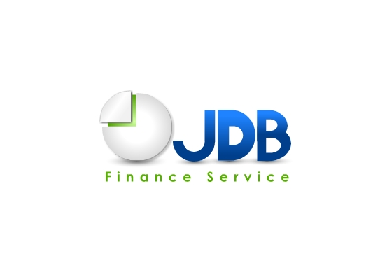 Logo Design by Ismail Adhi Wibowo - Entry No. 38 in the Logo Design Contest Unique Logo Design Wanted for JDB Financial Services.