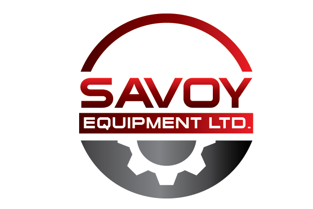 Logo Design by Private User - Entry No. 110 in the Logo Design Contest Inspiring Logo Design for Savoy Equipment Ltd..