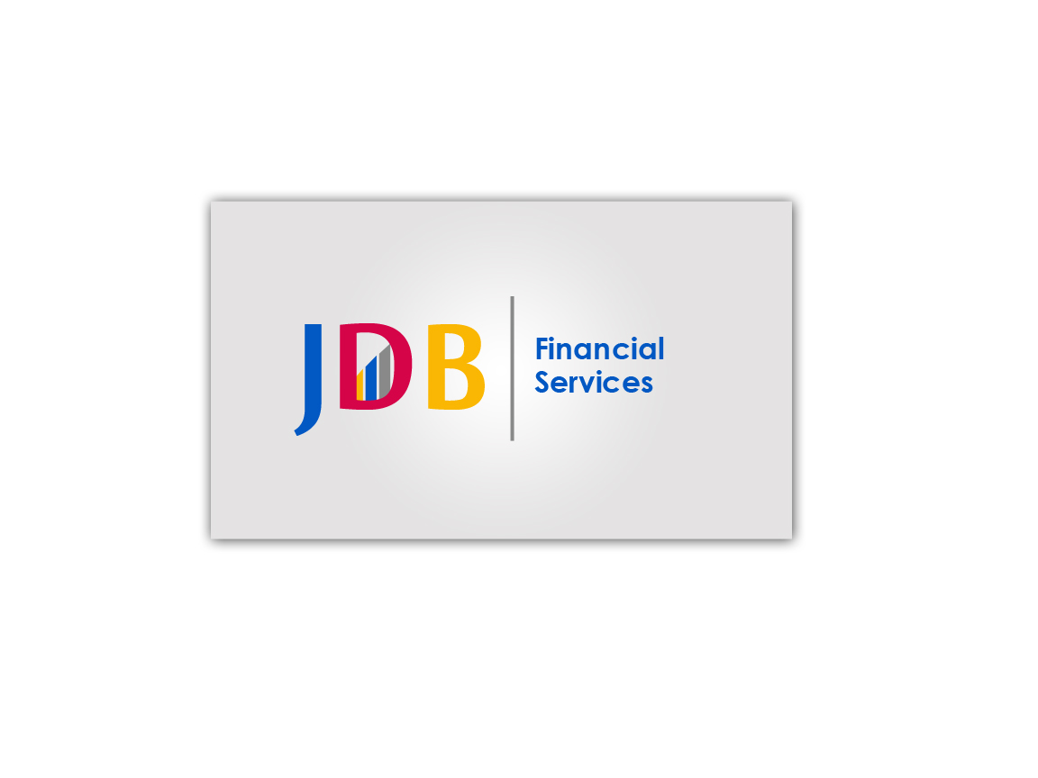 Logo Design by Jagdeep Singh - Entry No. 42 in the Logo Design Contest Unique Logo Design Wanted for JDB Financial Services.