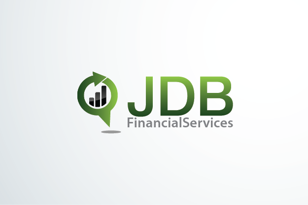 Logo Design by Private User - Entry No. 43 in the Logo Design Contest Unique Logo Design Wanted for JDB Financial Services.