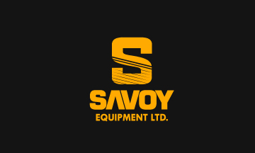 Logo Design by Top Elite - Entry No. 116 in the Logo Design Contest Inspiring Logo Design for Savoy Equipment Ltd..