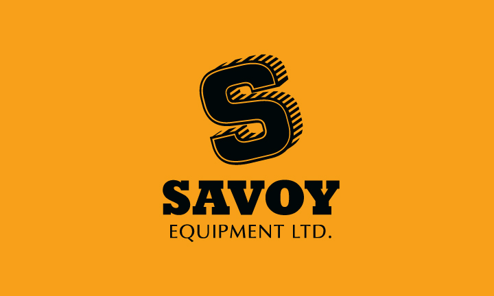 Logo Design by Top Elite - Entry No. 118 in the Logo Design Contest Inspiring Logo Design for Savoy Equipment Ltd..