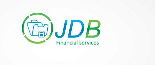 Logo Design by Vivek Singh - Entry No. 46 in the Logo Design Contest Unique Logo Design Wanted for JDB Financial Services.