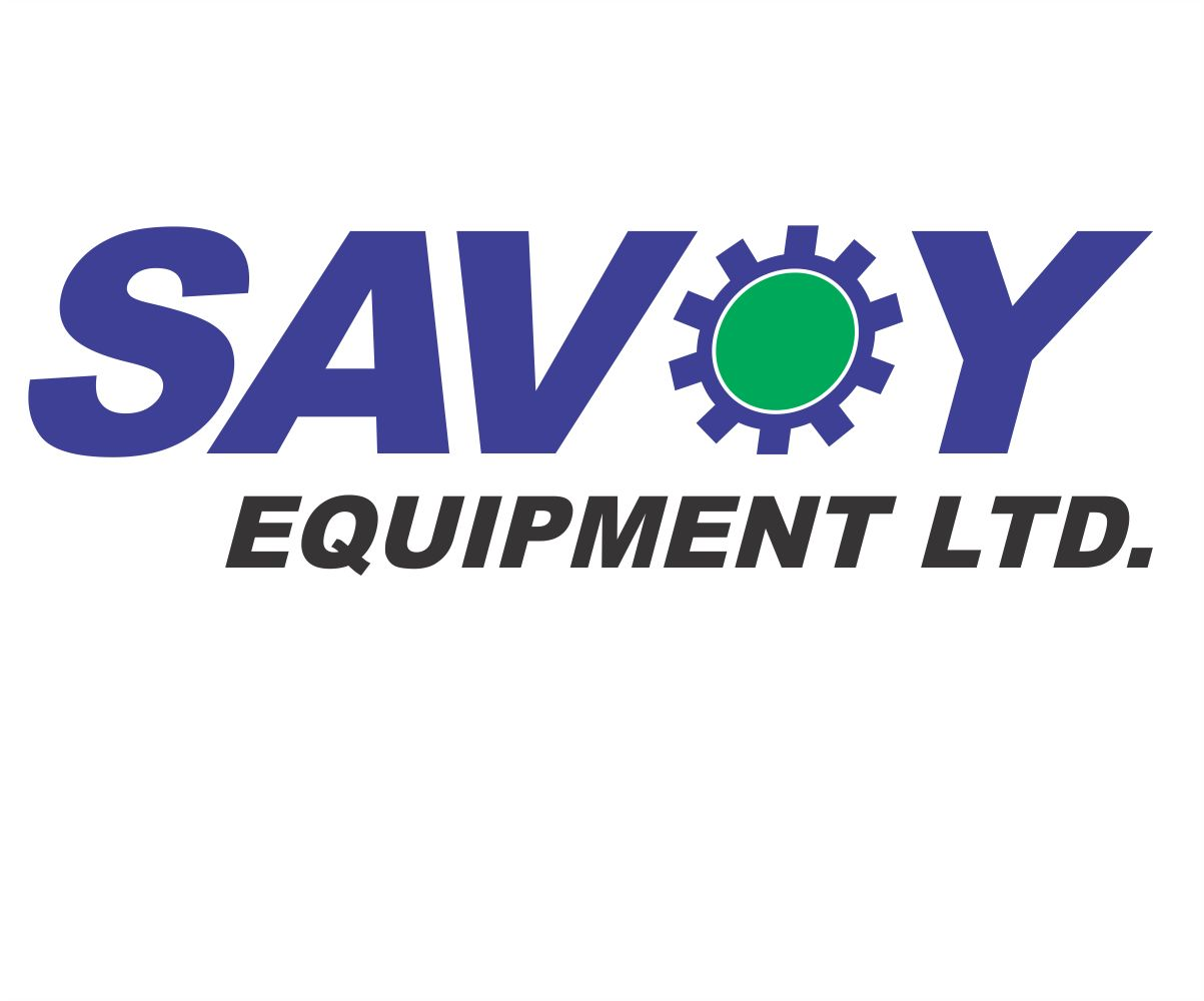 Logo Design by franz - Entry No. 119 in the Logo Design Contest Inspiring Logo Design for Savoy Equipment Ltd..