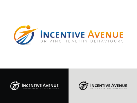 Logo Design by key - Entry No. 34 in the Logo Design Contest New Logo Design for Incentive Avenue.