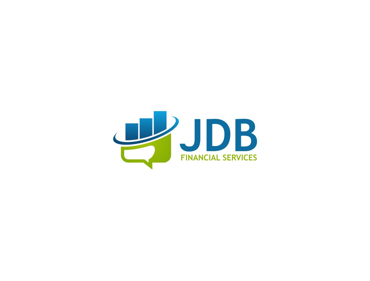Logo Design by untung - Entry No. 48 in the Logo Design Contest Unique Logo Design Wanted for JDB Financial Services.