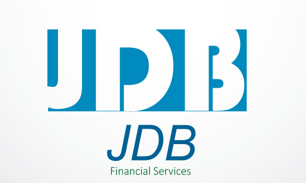 Logo Design by Vivek Singh - Entry No. 50 in the Logo Design Contest Unique Logo Design Wanted for JDB Financial Services.
