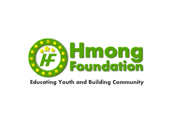 Logo Design by Ismail Adhi Wibowo - Entry No. 2 in the Logo Design Contest Fun Logo Design for Hmong Foundation.