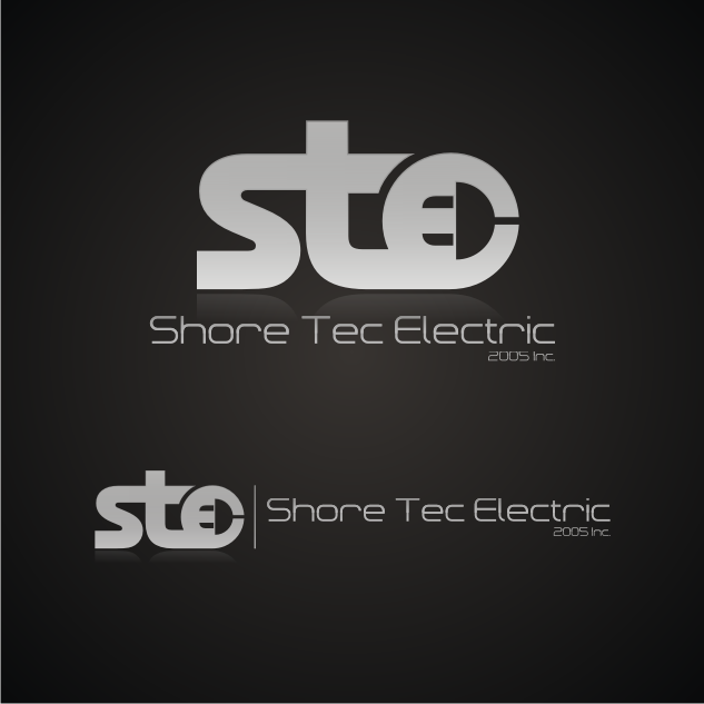 Logo Design by key - Entry No. 143 in the Logo Design Contest Shore Tec Electric 2005 Inc.