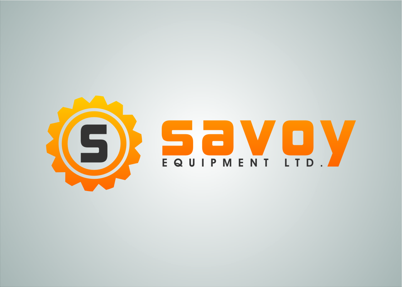 Logo Design by RasYa Muhammad Athaya - Entry No. 121 in the Logo Design Contest Inspiring Logo Design for Savoy Equipment Ltd..