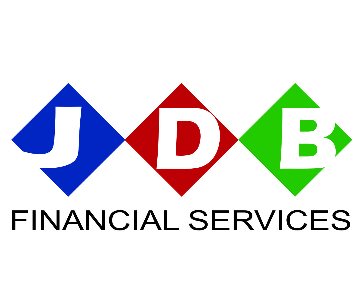 Logo Design by franz - Entry No. 51 in the Logo Design Contest Unique Logo Design Wanted for JDB Financial Services.