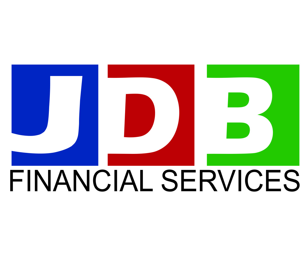 Logo Design by franz - Entry No. 52 in the Logo Design Contest Unique Logo Design Wanted for JDB Financial Services.