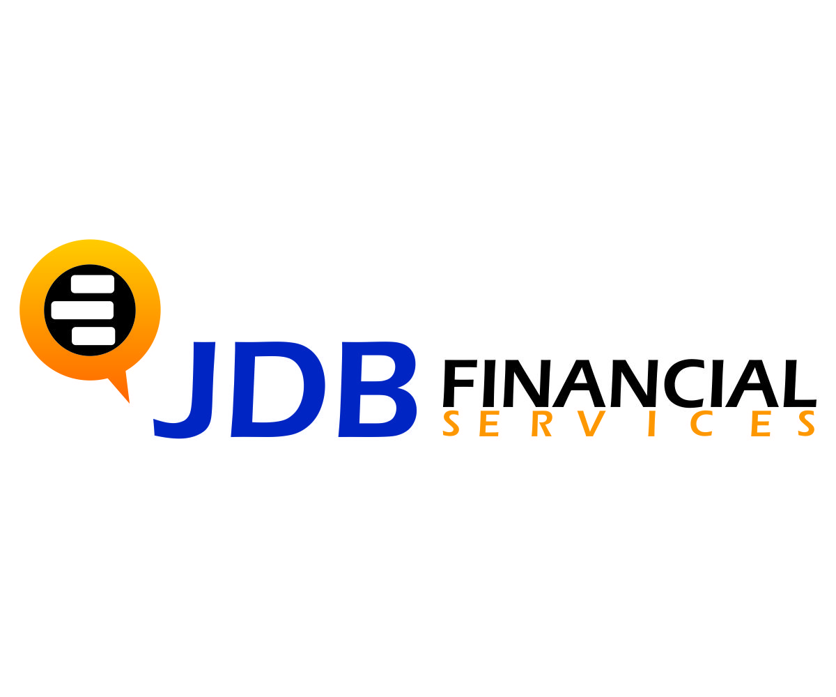 Logo Design by franz - Entry No. 53 in the Logo Design Contest Unique Logo Design Wanted for JDB Financial Services.