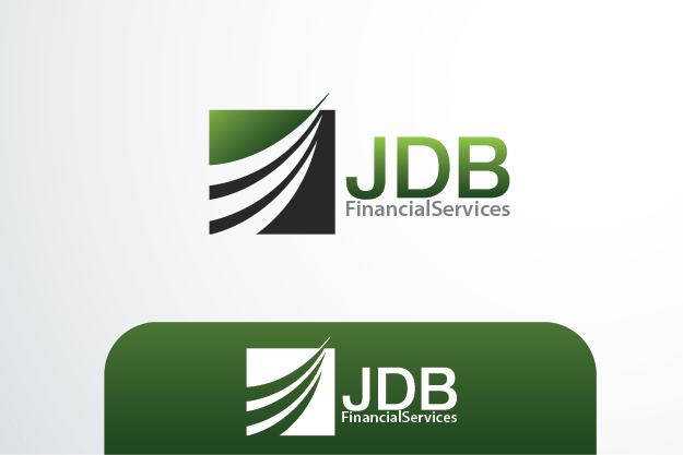 Logo Design by Private User - Entry No. 54 in the Logo Design Contest Unique Logo Design Wanted for JDB Financial Services.