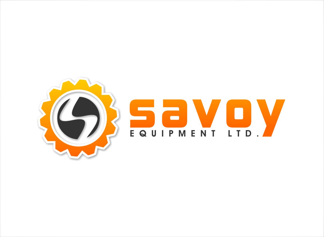 Logo Design by Ngepet_art - Entry No. 123 in the Logo Design Contest Inspiring Logo Design for Savoy Equipment Ltd..
