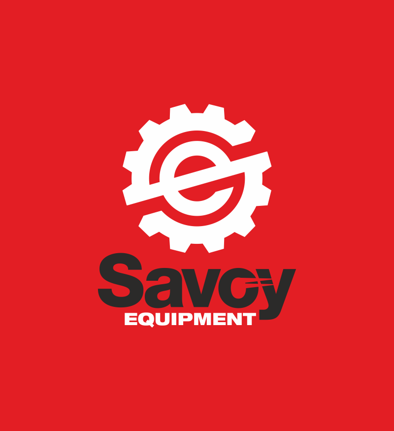 Logo Design by montoshlall - Entry No. 124 in the Logo Design Contest Inspiring Logo Design for Savoy Equipment Ltd..