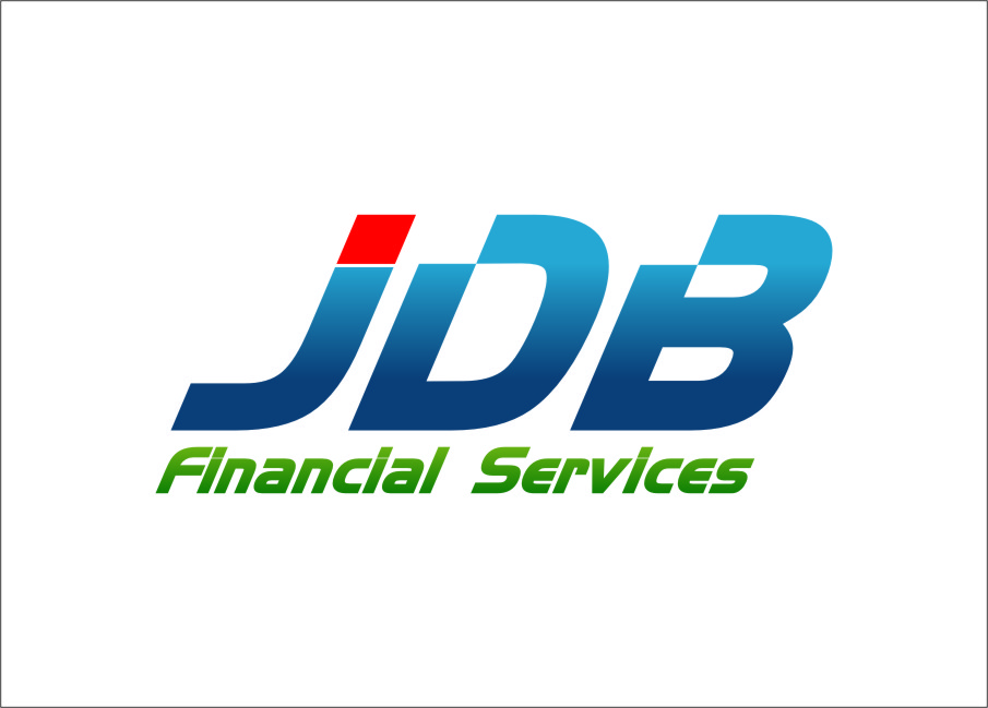 Logo Design by Ngepet_art - Entry No. 55 in the Logo Design Contest Unique Logo Design Wanted for JDB Financial Services.