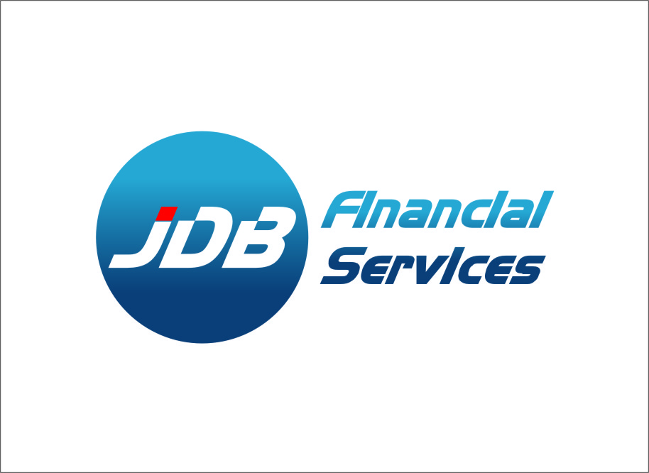 Logo Design by RoSyid Rono-Rene On Java - Entry No. 56 in the Logo Design Contest Unique Logo Design Wanted for JDB Financial Services.