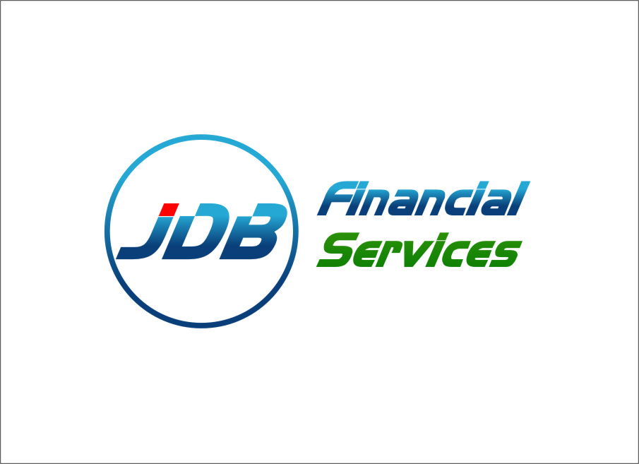 Logo Design by RasYa Muhammad Athaya - Entry No. 57 in the Logo Design Contest Unique Logo Design Wanted for JDB Financial Services.