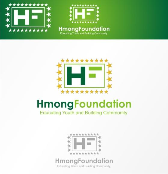 Logo Design by Deni Budiwan - Entry No. 5 in the Logo Design Contest Fun Logo Design for Hmong Foundation.
