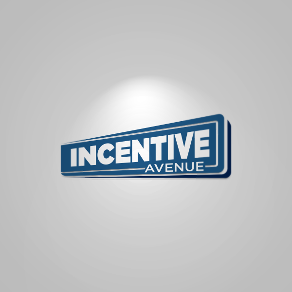 Logo Design by Private User - Entry No. 37 in the Logo Design Contest New Logo Design for Incentive Avenue.