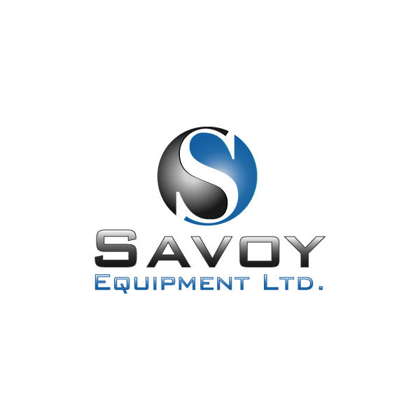 Logo Design by FIELDART - Entry No. 127 in the Logo Design Contest Inspiring Logo Design for Savoy Equipment Ltd..