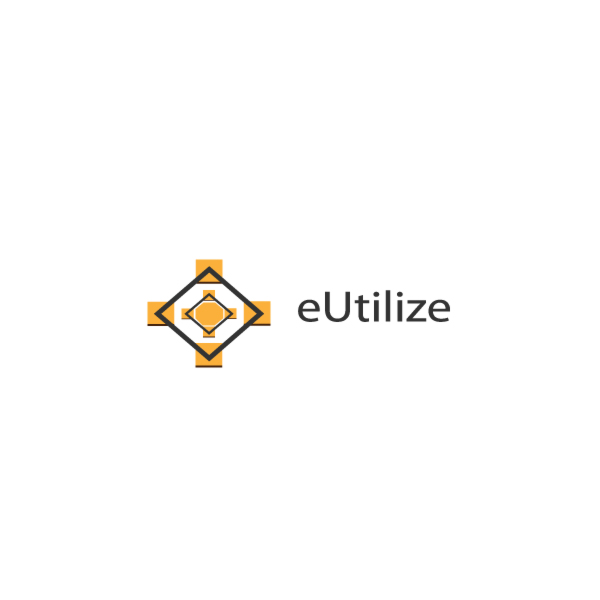 Logo Design by designhouse - Entry No. 64 in the Logo Design Contest eUtilize.