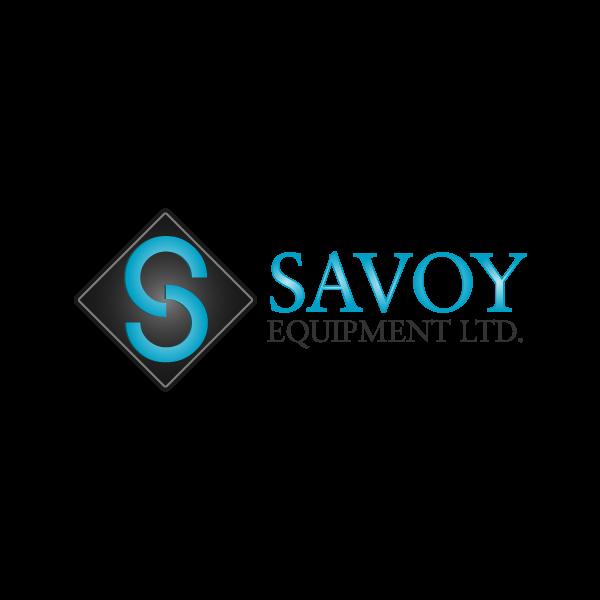 Logo Design by FIELDART - Entry No. 128 in the Logo Design Contest Inspiring Logo Design for Savoy Equipment Ltd..