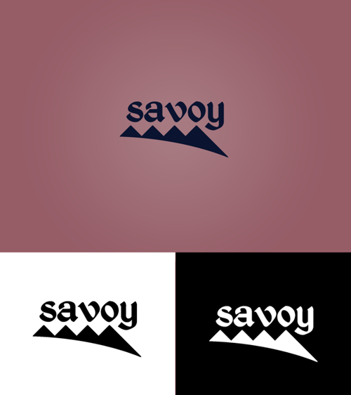 Logo Design by JaroslavProcka - Entry No. 129 in the Logo Design Contest Inspiring Logo Design for Savoy Equipment Ltd..